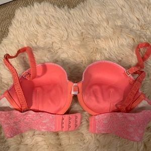 aerie Intimates & Sleepwear - NWOT Aerie Mia multi-way strapless push-up bra